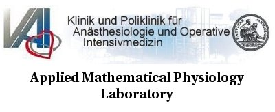 Applied Mathematical Physiology Lab Bonn